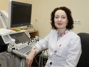 """Doc. dr. R.Vankevičienė: """"Širdies ydos yra vienos dažniausių naujagimių anomalijų"""""""