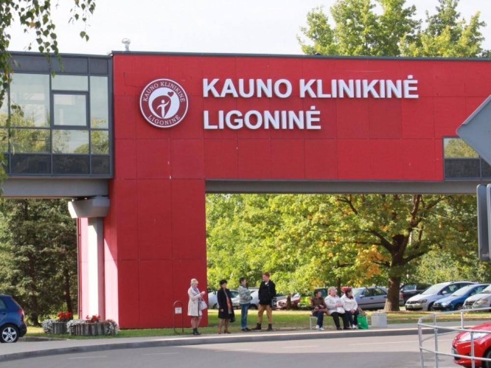 Kauno klinikinė ligoninėje – socialinė akcija moterims iš nepasiturimai gyvenančių šeimų