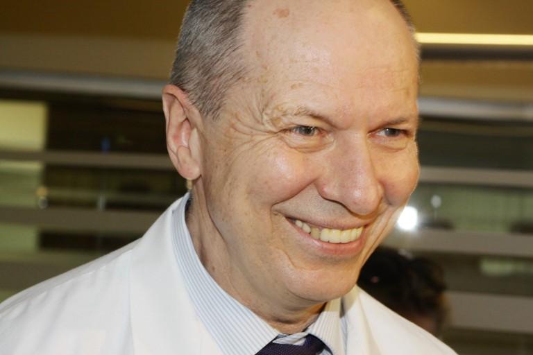 Išrinktas naujas Lietuvos onkologų draugijos pirmininkas