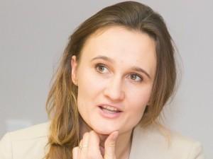 V.Čmilytė-Nielsen: sveikatos apsaugos ministras diskriminuoja nevaisingus vyrus