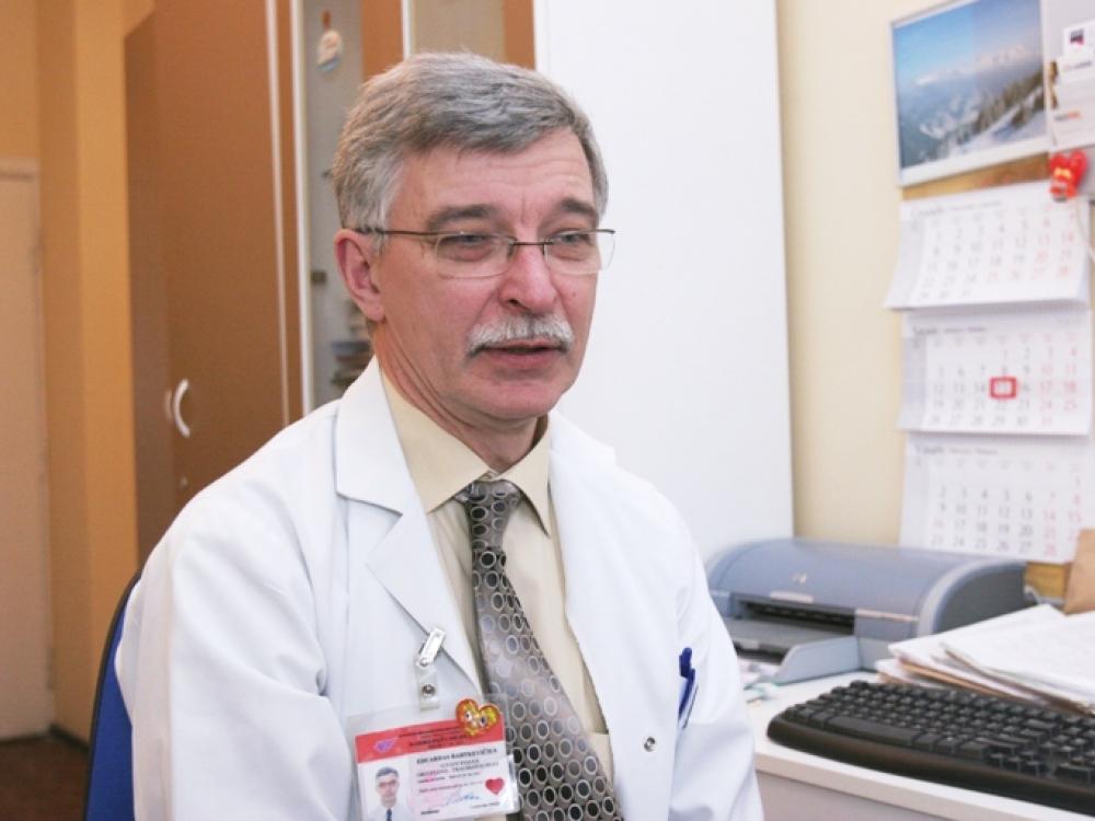 Buvęs sveikatos apsaugos viceministras nuteistas dėl kyšininkavimo