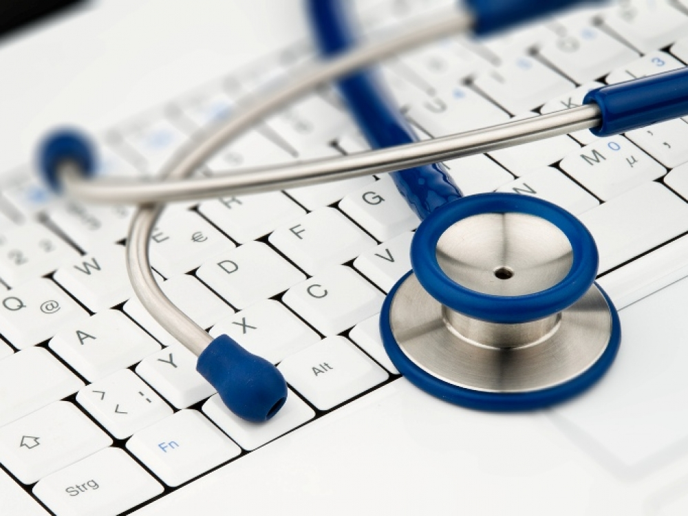 Valstybės kontrolė: e. sveikatos sistema vis dar veikia fragmentiškai