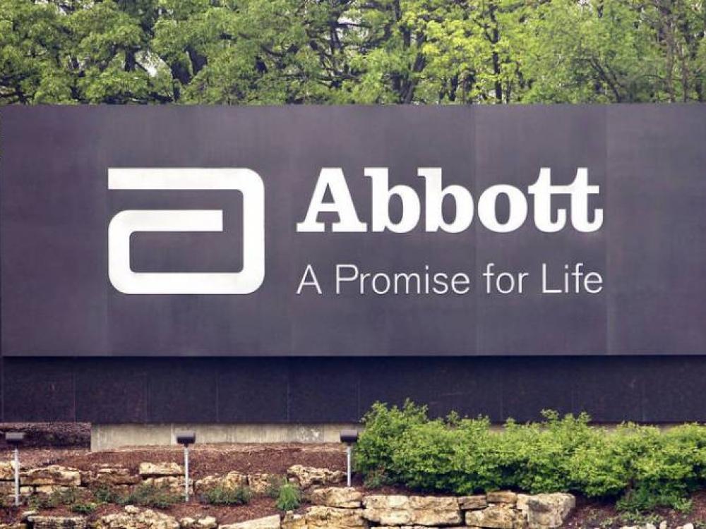 """""""Abbott Alinity"""" ci serijos diagnostinėms sistemoms suteiktas CE ženklas"""