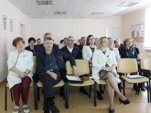 Šiaulių TLK: sudarant sutartis su gydymo įstaigomis prioritetas – vaikų specializuotoms medicinos paslaugoms