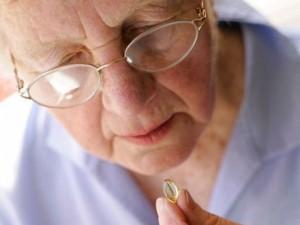 Vitamino D stokos problema aštrėja su amžiumi