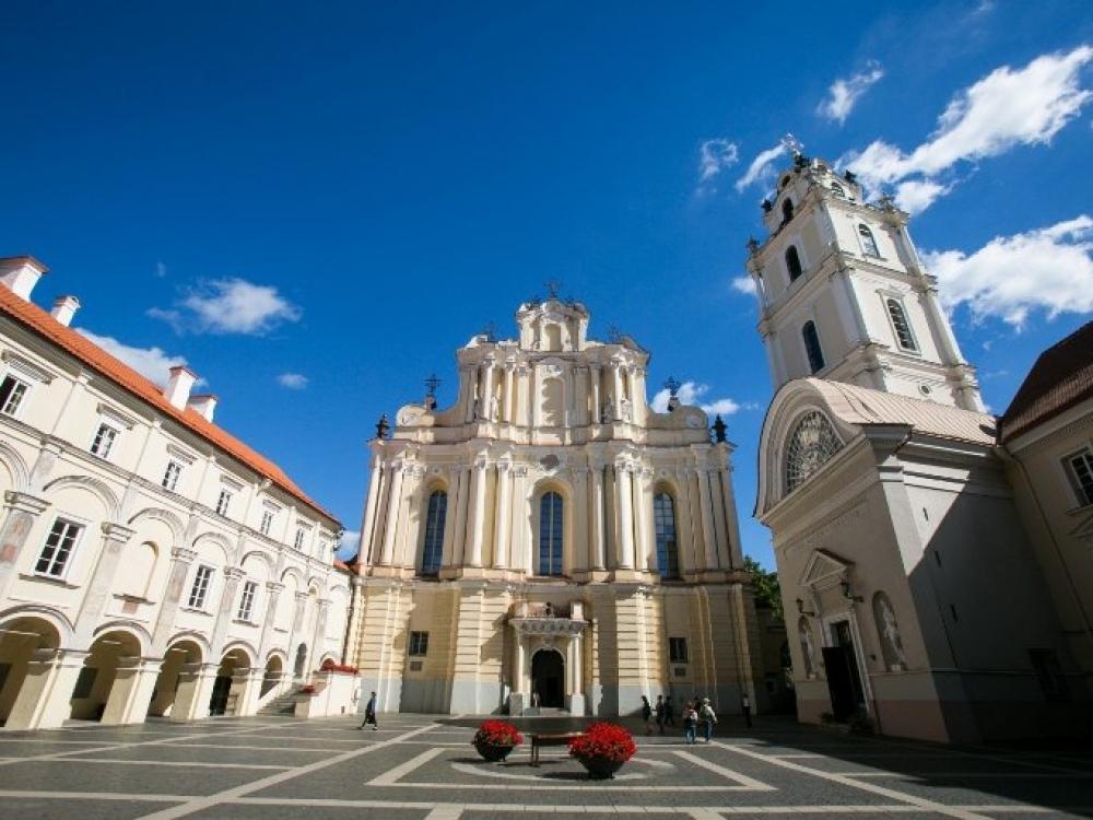 Įvardijo, kiek Lietuvoje liks universitetų