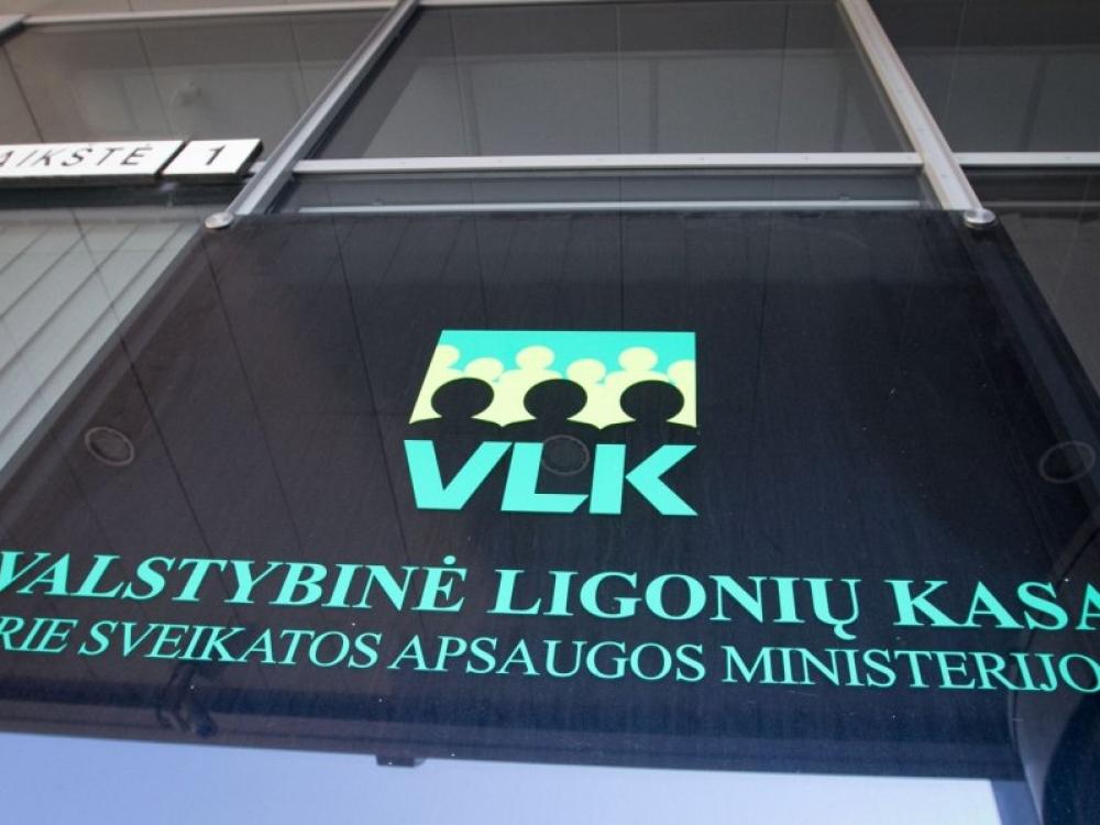 A.Matulas ir R.Žemaitaitis prašo teismo išaiškinimo, ar VLK elgiasi teisingai