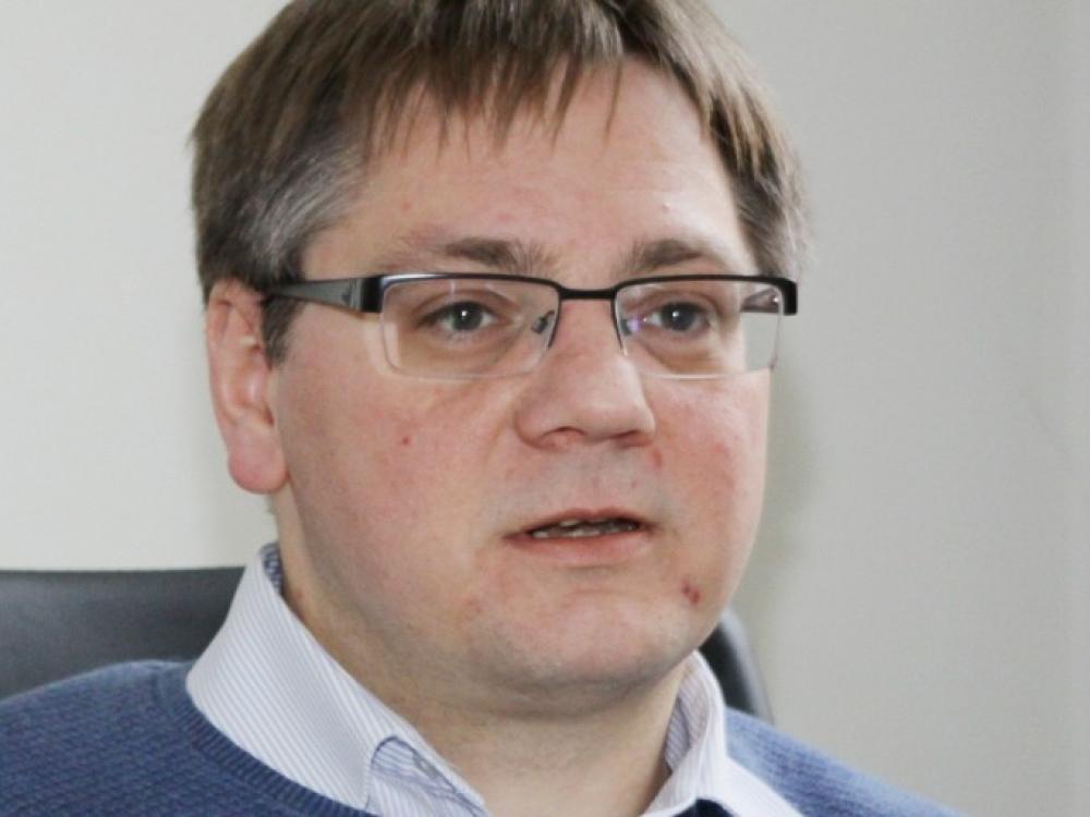 """Marius Strička: """"Emocinių problemų per valandą neišspręsime"""""""
