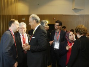 Vilniuje - pasaulinis psichiatrų kongresas
