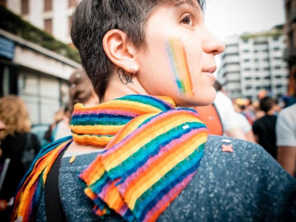 Lygių galimybių kontrolierė: vyriausybė neužtikrina translyčių asmenų teisių
