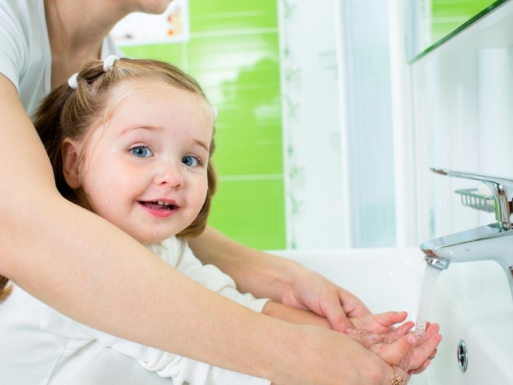 Gegužės 5-oji – Pasaulinė rankų higienos diena: kaip paprastas įprotis gali išgelbėti gyvybę