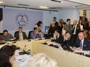 Komitetas pritaria Alkoholio prieinamumo ribojimo pataisoms