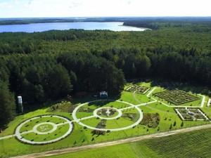 Nematyta Baltarusijos pusė – visai greta Vilniaus