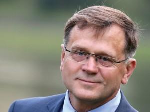 """Seimo narys B.Matelis: """"Valstiečių ir žaliųjų sąjunga atsisako savo ankstesnių principų"""""""