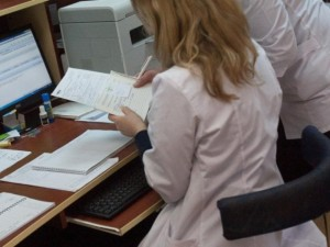 Regioninėse ligoninėse – tik laikina praktika