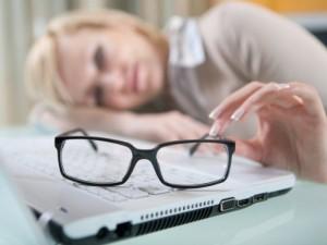 Lėtinio nuovargio sindromas: kai poilsis nepadeda