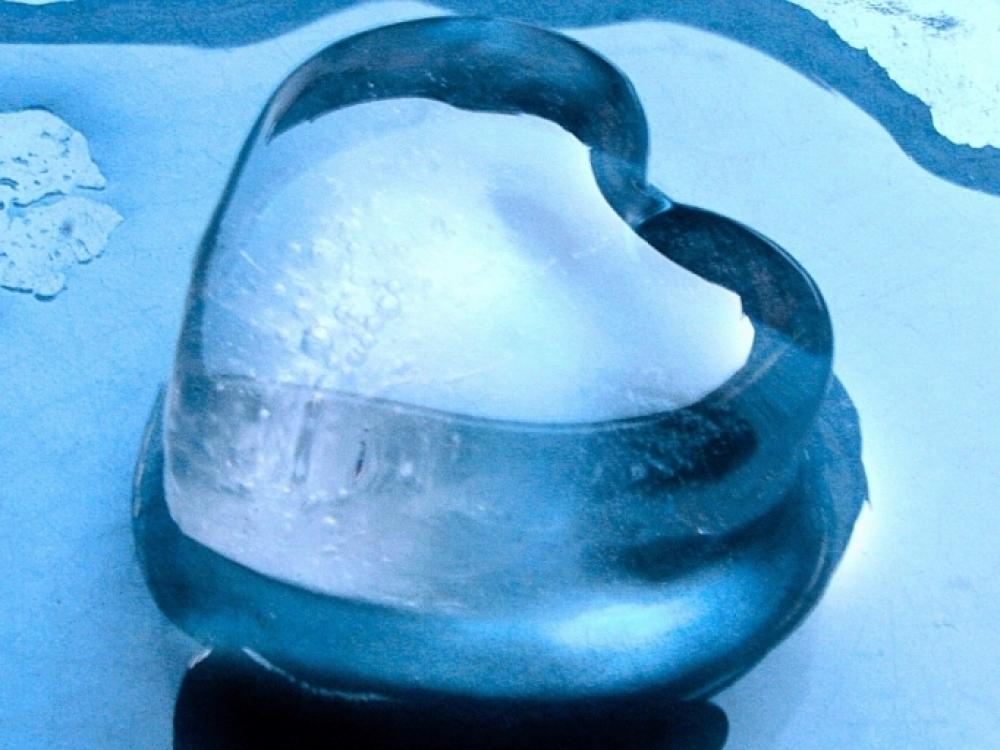Šaltis padeda išgyventi širdies sustojimą