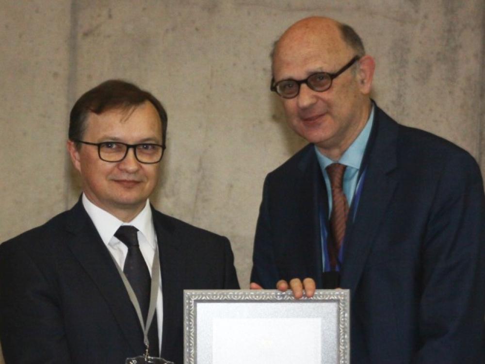 Kauno klinikos - apie ambicingus tikslus ir tarptautinį pripažinimą
