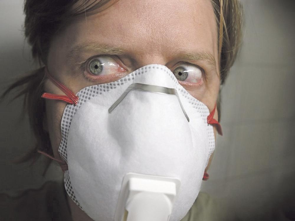 Plinta Ebolos virusas