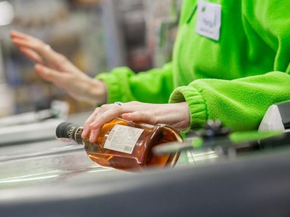Tyrimas: brangesnis alkoholis nesumažino vartojimo