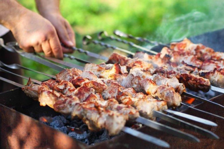 Ką įtraukti į valgiaraštį iškylaujant?
