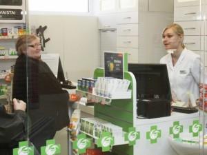 Sveikatos apsaugos viceministrė: močiutė visus pigiausius vaistus gaus