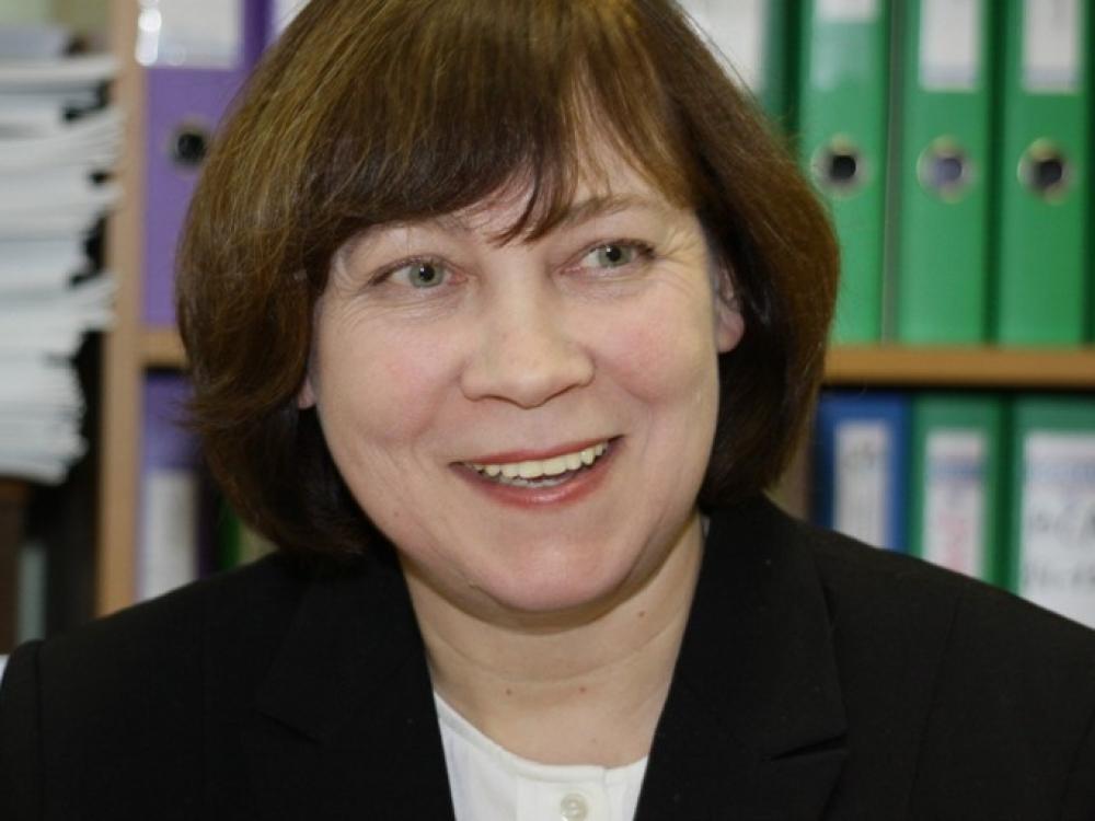 """Ingrida Zurlytė: """"Investicijos į vaikus pasiteisina su kaupu"""""""