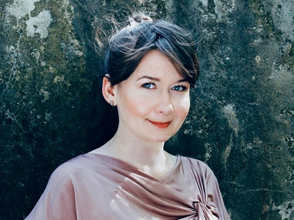 """Sabina Daukantaitė: """"Vaikai mane pavertė tikslo žmogumi"""""""
