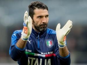 G.Buffonas – futbolo etalonas, išgyvenęs emocinį nuosmukį