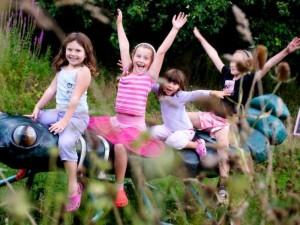 Norite rasti tobulų vaiko atostogų receptą?