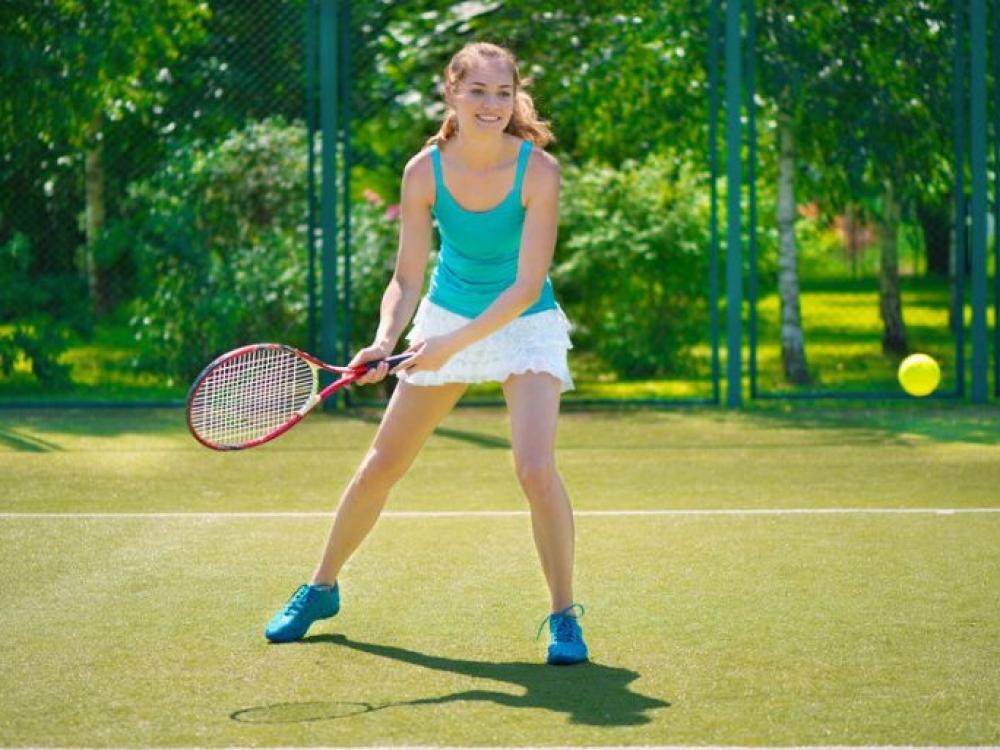 Sportuojame lauke: kas labiausiai degina kalorijas?