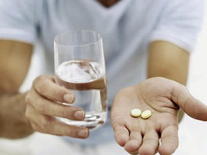 Aspiriną keis naujesniais vaistais