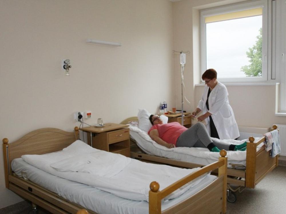 Šilutės medikai: didelė motyvacija dirbti ten, kur jautiesi reikalingas