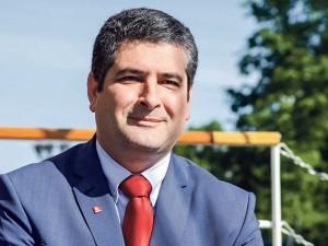 """Darius Jasaitis: """"Turime didžiulį turtą, kuris visiškai nenaudojamas"""""""