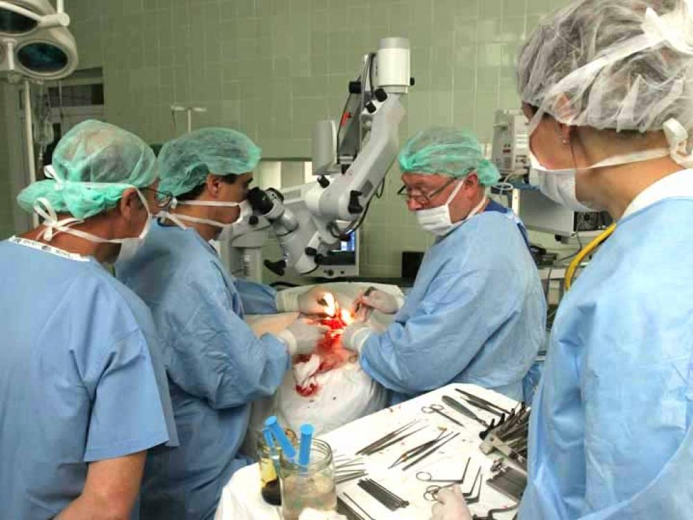 Medicinos darbuotojams gerės darbo sąlygos