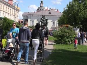 Ostravos deklaracija – įsipareigojimai rūpintis ekologija ir sveika gyvensena