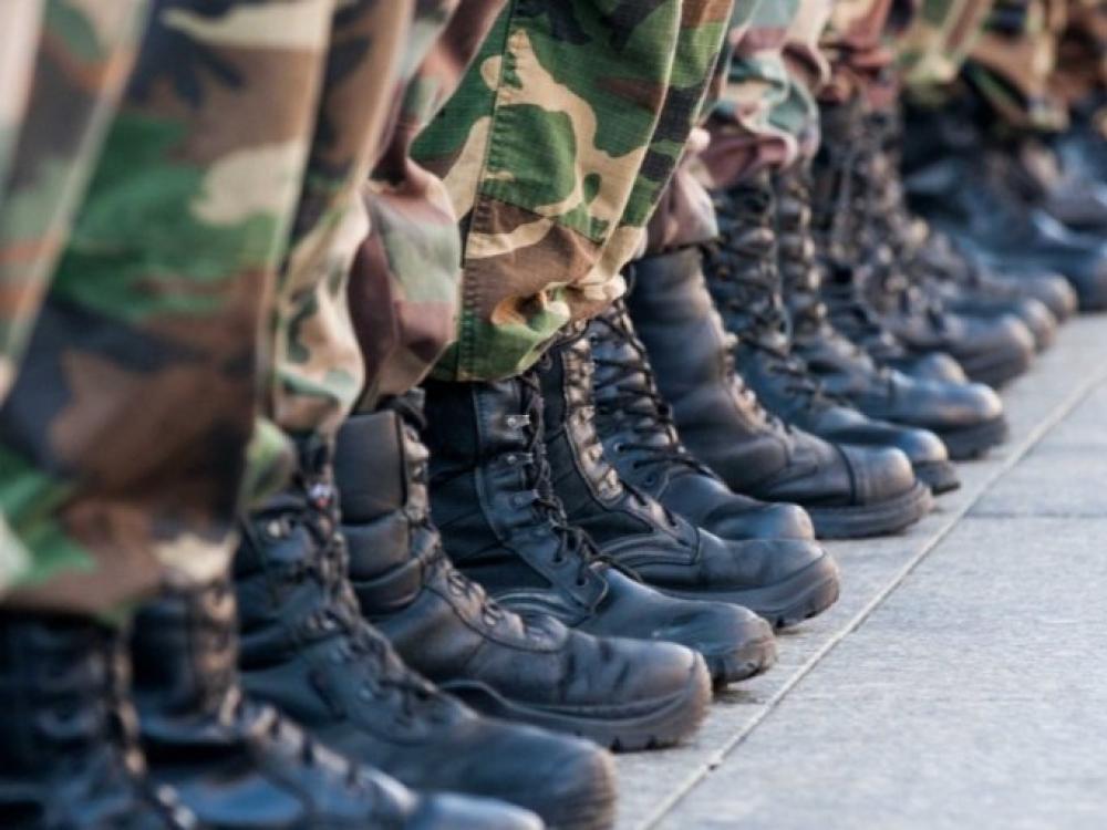 Konstitucinis Teismas svarstys, ar Jehovos liudytojai gali būti atleisti nuo karinės tarnybos