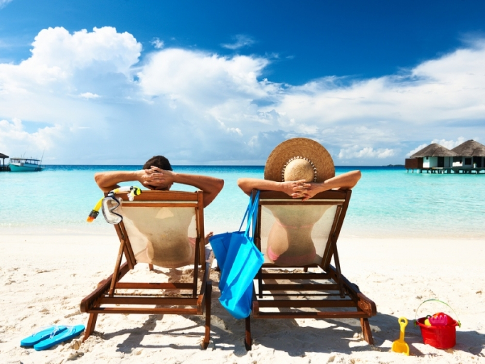 Branginkite kiekvieną atostogų valandą