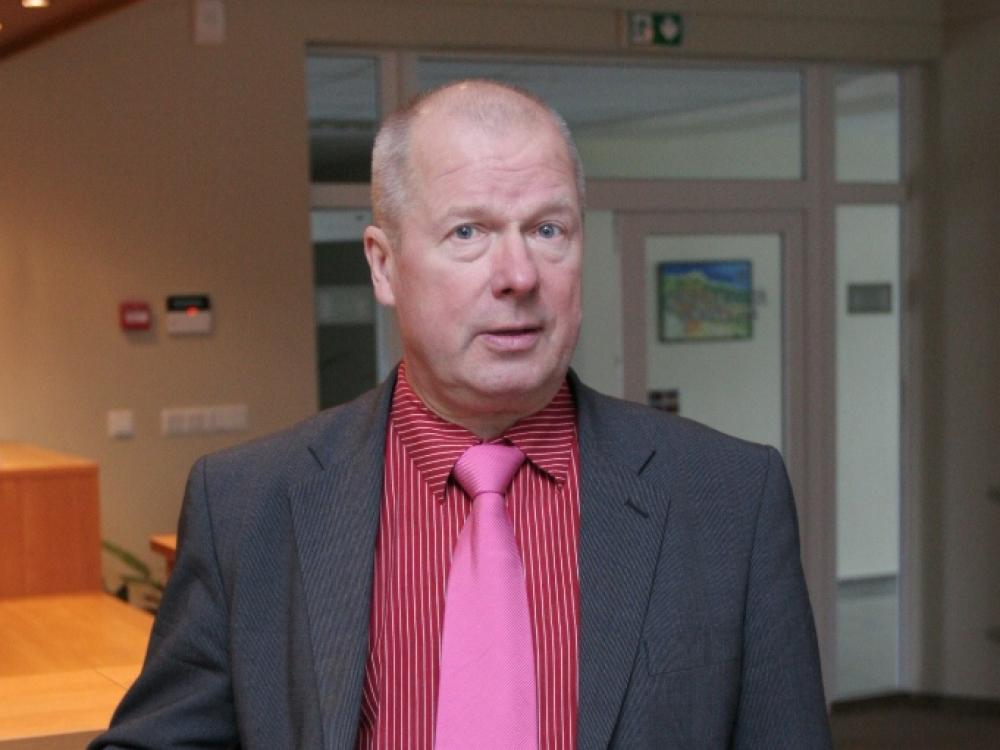 """Buvęs sanatorijos """"Pušynas"""" vadovas įstaigai turės atlyginti 35,7 tūkst. eurų žalą dėl renovacijos"""