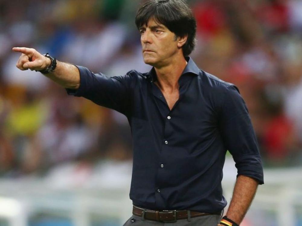 Joachimas Loewas – treneris, neleidžiantis abejoti savo sprendimais