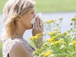 Alerginiam rinitui kontroliuoti – mobilioji programėlė