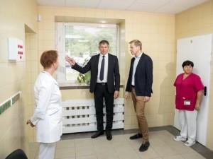Privilegijuotieji neteko VIP aptarnavimo sostinės klinikinėje ligoninėje – teks užsirašyti į bendrą eilę
