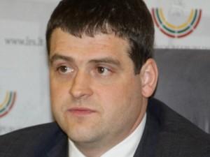 Apie melo kojų ilgį ir ministrą Aurelijų Verygą