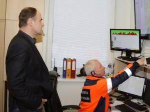 Vilniaus savivaldybė greitosios vadovą atleido už šiurkščius pažeidimus