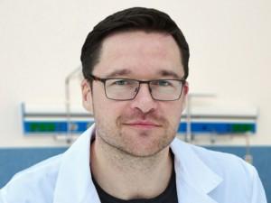 """Kęstutis Stašaitis: """"Skubios medicinos gydytojai taupys pacientų laiką"""""""