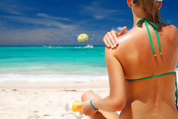 Baltų odos dėmelių kaltininkas – paplūdimio grybelis