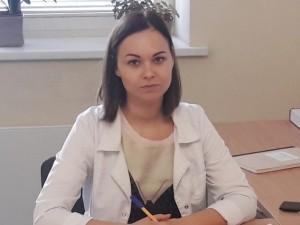 """Indrė Vitkauskaitė: """"Karo mediko specialybė apipinta mitais"""""""