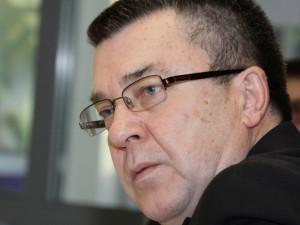 """Antanas Matulas: """"Ministerija užsiiminėja smulkmenomis"""""""