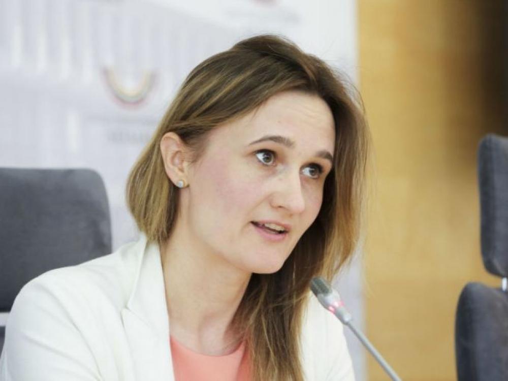 """Viktorija Čmilytė – Nielsen: """"Barnevernet"""" pas mus keiksmažodžio sinonimas"""