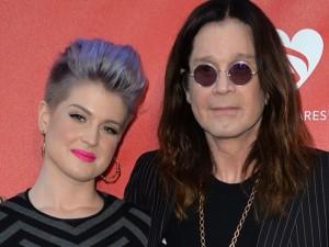 Ozzy Osbourne dukrą išsekino Laimo liga